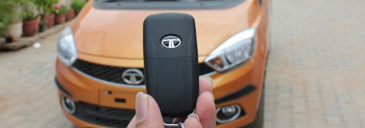 Tata Motors readying a Baleno killer