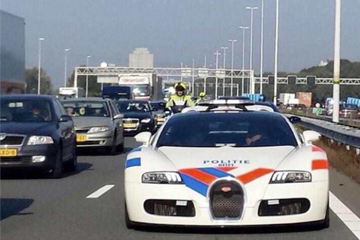 veyron-police