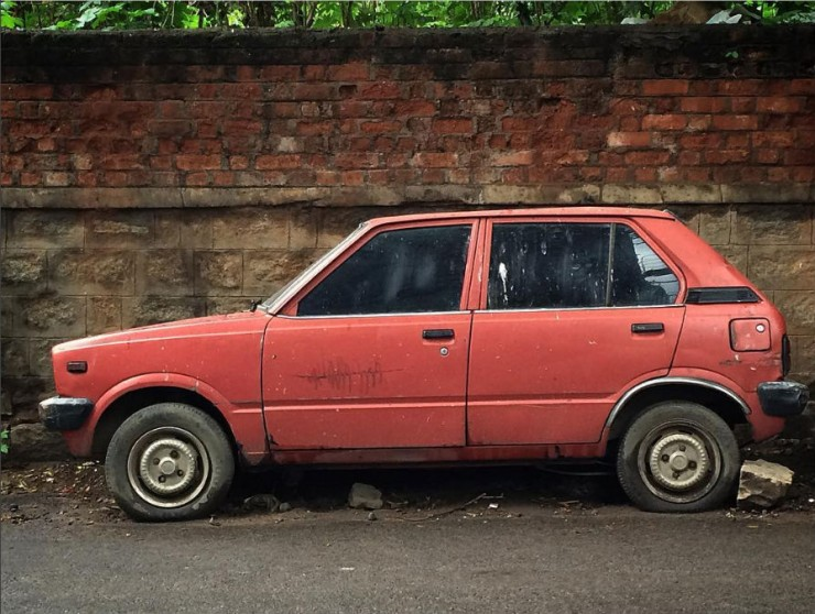 Maruti 800 10 Mindblowing Facts About India S Most Loved Car