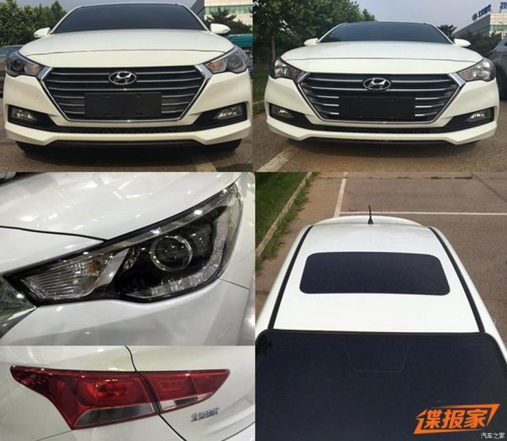 2017 Hyundai Verna 3