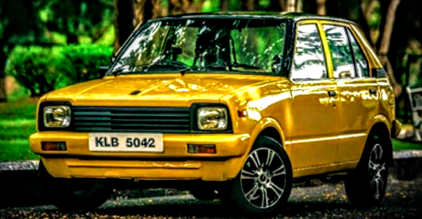 Maruti 800: 10 MINDBLOWING facts about India's most loved car