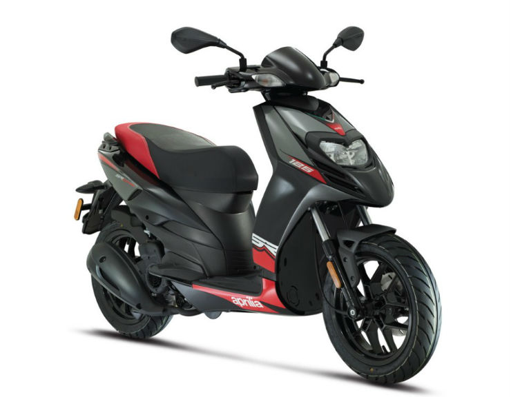 10 HOT, new automatic scooters launching in 2018; Honda ...