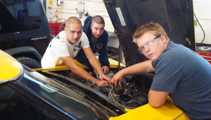 Car engineer