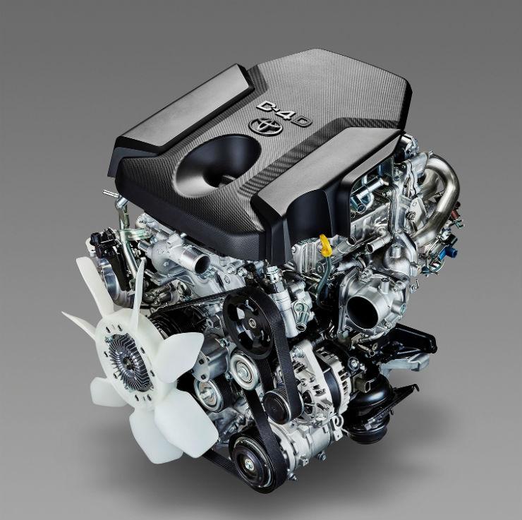 GD Engine