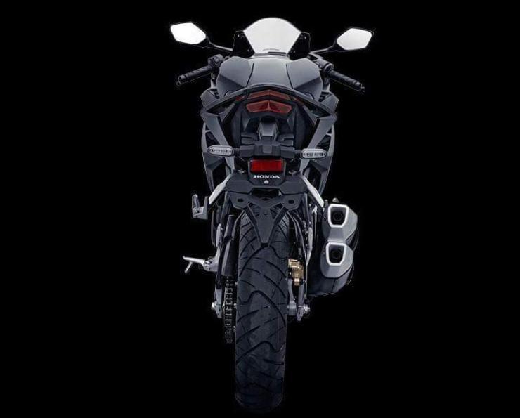 Honda CBR250RR 10