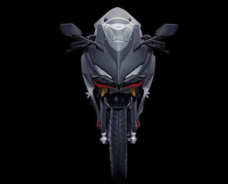 Honda CBR250RR 11