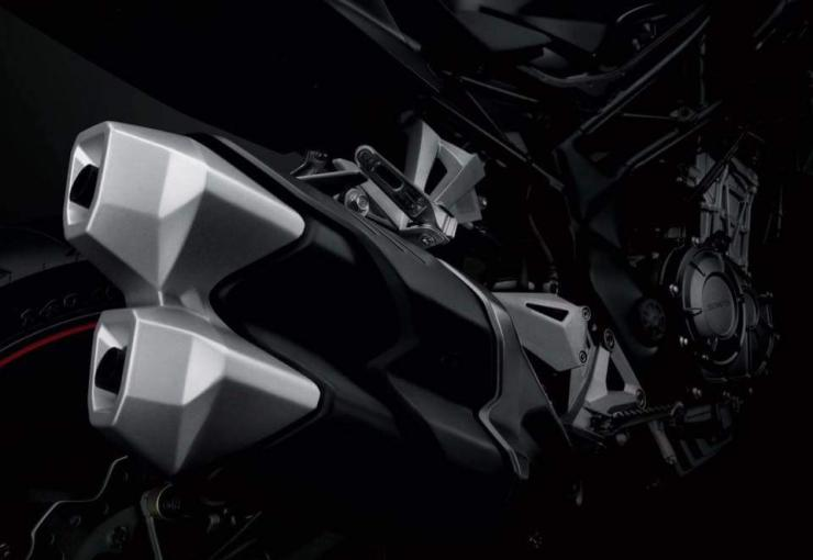 Honda CBR250RR 9