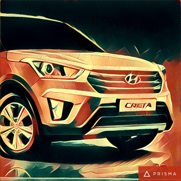 Hyundai Creta Prisma