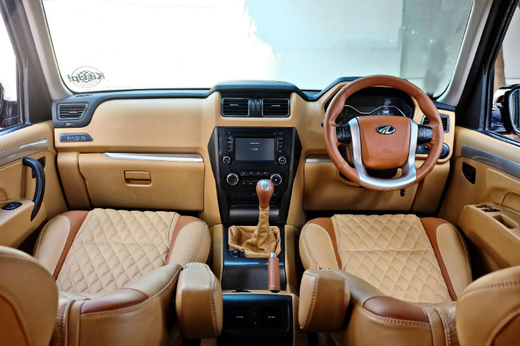 How To Make Car Leather Seats Look New