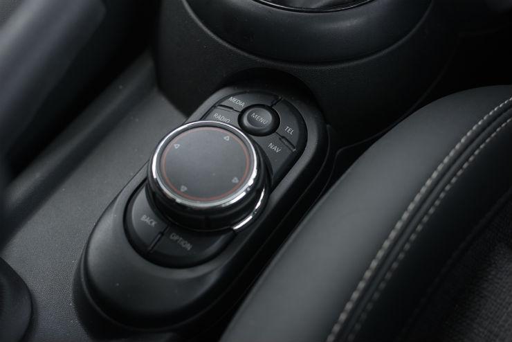 Mini 5 door 20