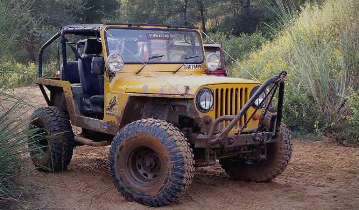 jeep 16