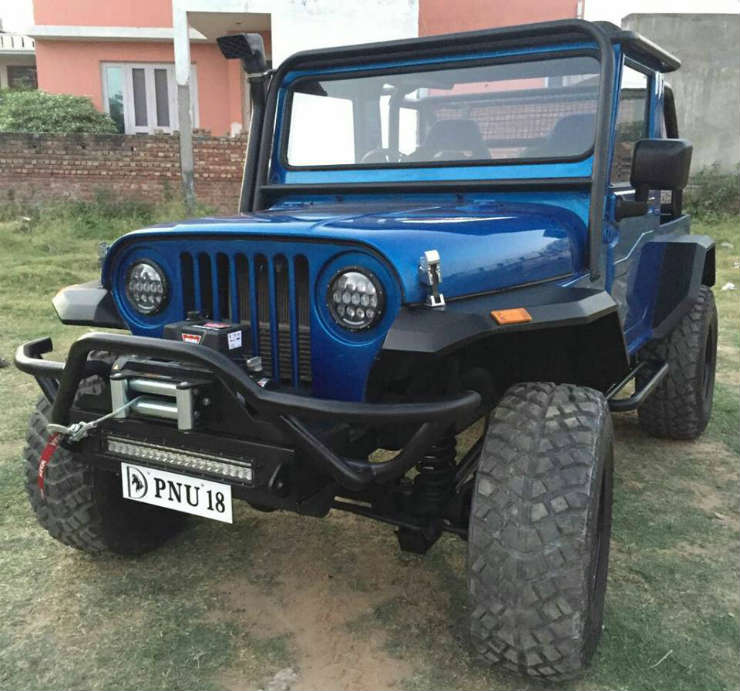 jeep 8