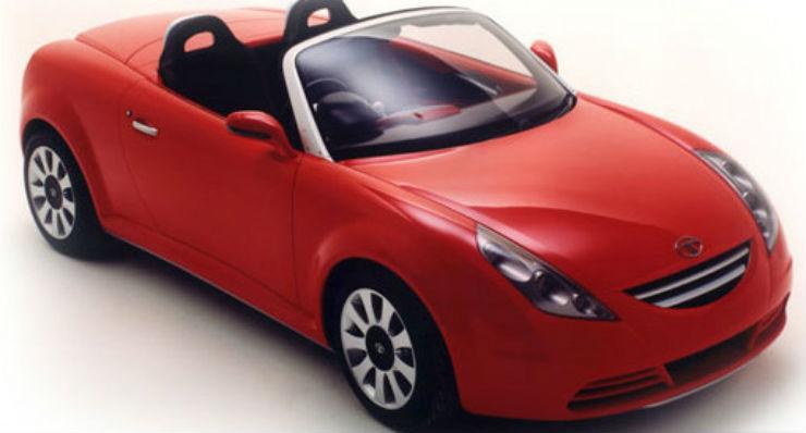 Aria Coupe