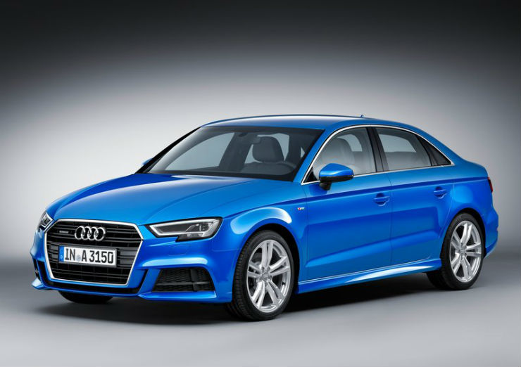 Brand New Audi Bmw Cars Selling At Lower Prices Than Toyota