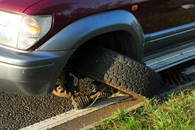 How to improve the life of your car's suspension