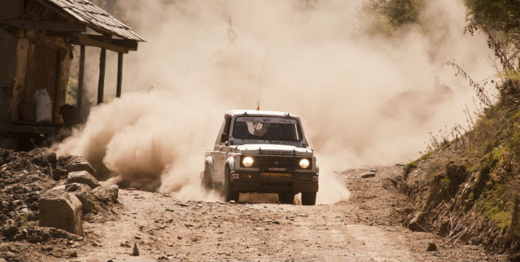 10 reasons why Indian Army loves the Maruti Gypsy