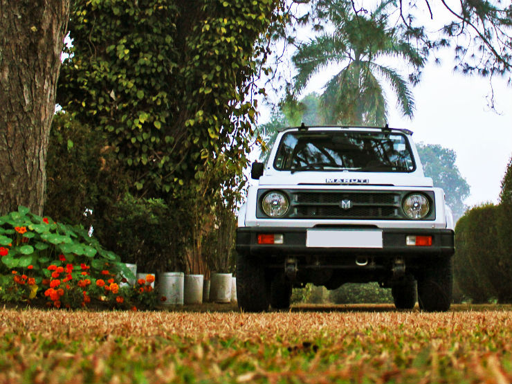 Maruti kills off Gypsy, and Tata is the guilty party!