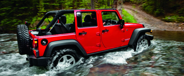 Real 'Jeep' launched in India, but enthusiasts stunned by high pricing