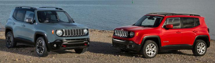 Cheaper Jeeps coming soon: Vitara Brezza & XUV500 rivals