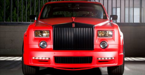 10 MINDBLOWING things that make a Rolls Royce cost 10 crores or more