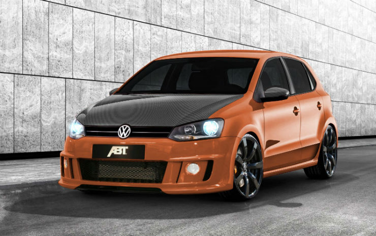 Volkswagen_Polo_by_Mark_Design