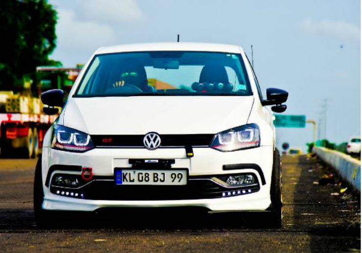Volkswagen Polo: 5 Transformation Ideas