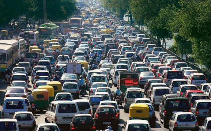 Which Indian city is buying the most cars, and what cars. Top 10