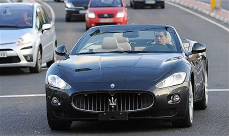 cristiano-ronaldo-Maserati-GranCabrio