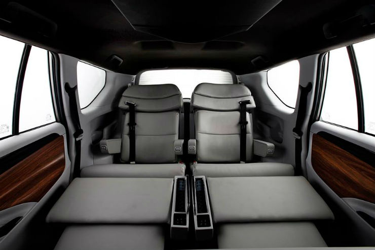 DC Design's Toyota Innova Crysta is pure OPULENCE