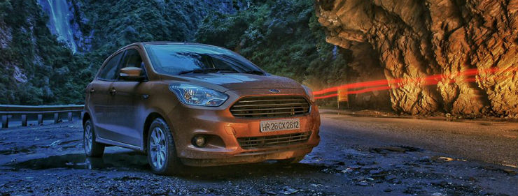 Continued: 25 automatic cars for under Rs. 10 lakhs