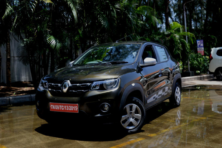 Renault's answer to the Maruti Alto K10 is here and we have driven it. Here's everything you need to know.