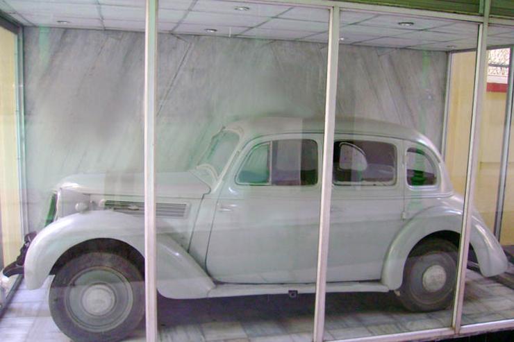 1937 Wanderer W24 1