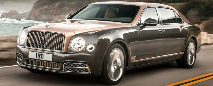 2017-Bentley-Mulsanne-EWB-front-three-quarter-in-motion-e1456185090684