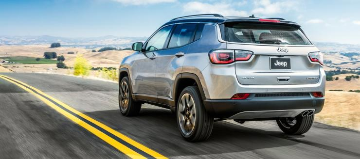 2017 Jeep Compass 3