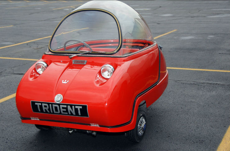12 coolest micro cars of the world. Black Bedroom Furniture Sets. Home Design Ideas