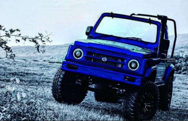 Blue Gypsy1