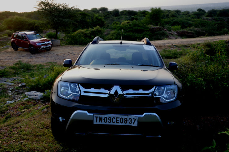 Living with the Renault Duster AWD