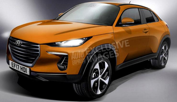 Hyundai's Maruti Brezza rivaling compact SUV: Images & Details