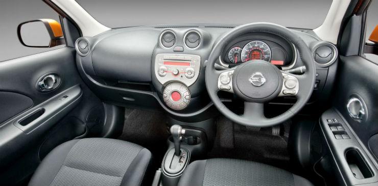 Nissan-Micra-interior
