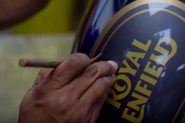 Royal-Enfield-Paint-Strips