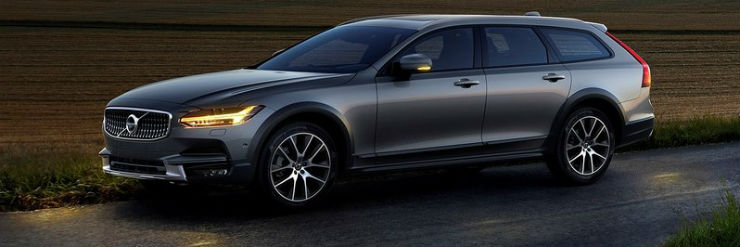 Volvo to launch V90 Cross Country tomorrow