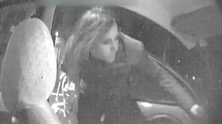 Women car thieves