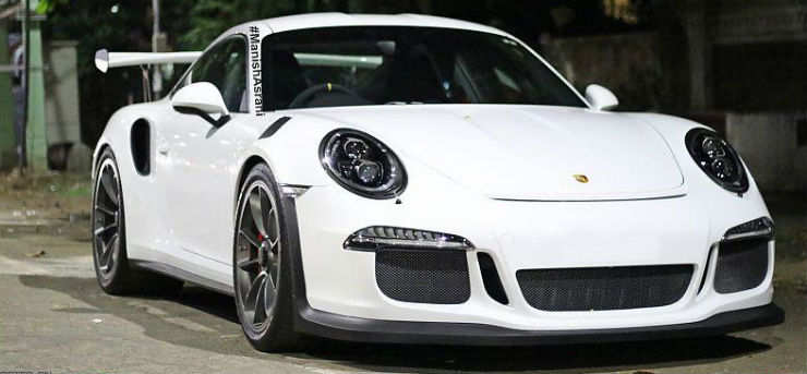gt3 rs 2