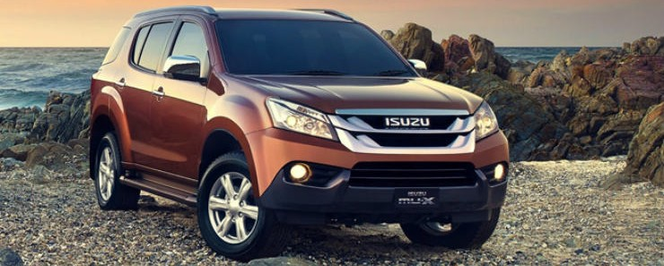 isuzu-mux-india-launch