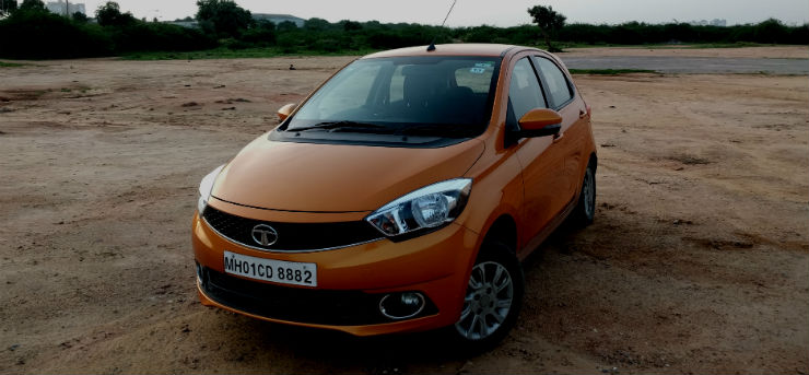 10 GREAT cars & SUVs India should buy more: tata tiago