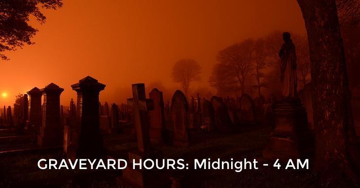 Graveyard Hour