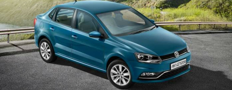 Volkswagen Ameo TSI (based on Polo GT) under consideration for India launch in 2018