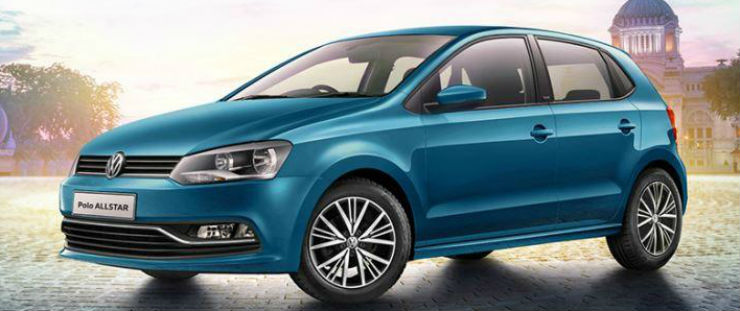 Volkswagen Polo & Ameo to get mileage boost with new petrol engines in India