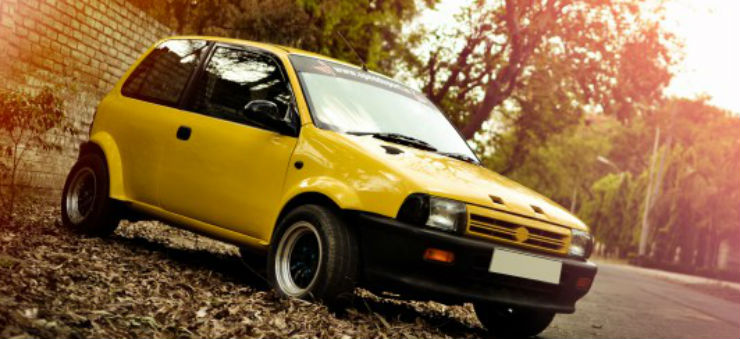 Continued: Go wide: India's 10 best body kitted cars