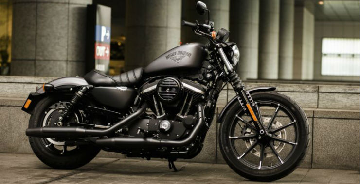 Continued: Super powerful bikes that are Made-in-India